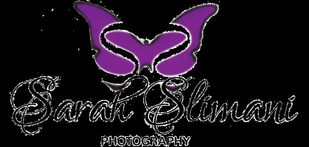 Sarah Slimani Photography Logo