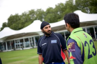 Monty Panesar Lords Cricket England Ashes